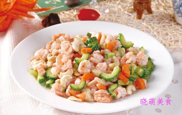 葱烧鸡块、腰果虾仁、蔓越莓烧排骨、香辣干锅兔的家常做法