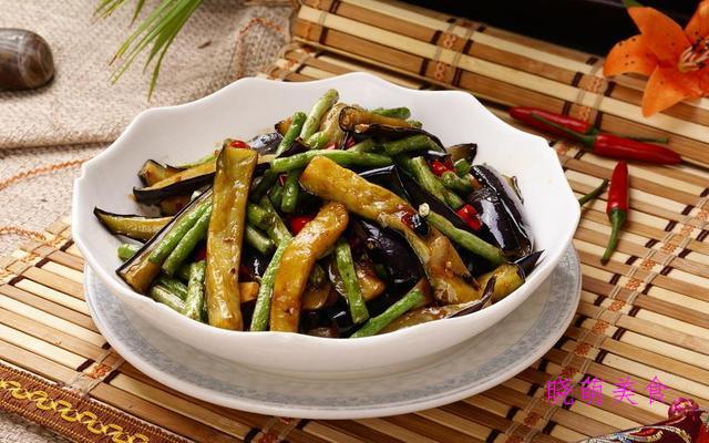 葱爆肥牛、茄子烧豆角、辣烧甲鱼、红烧肉丸的家常做法