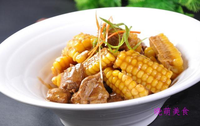 手撕泥鳅、玉米排骨煲、红薯粉蒸肉、香辣土鸡的家常做法