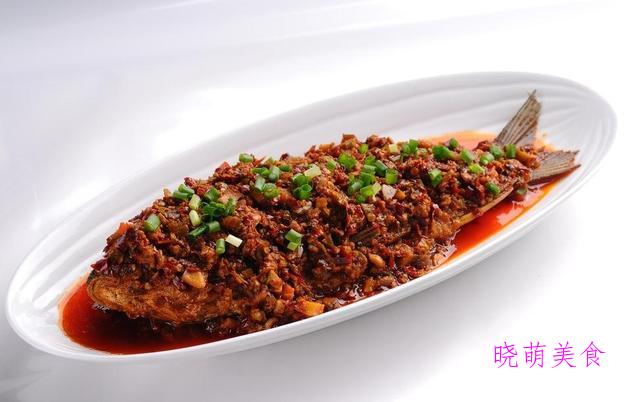 干烧鱼、油豆腐烧肉、水煮田鸡、家常熬鱼的家常做法