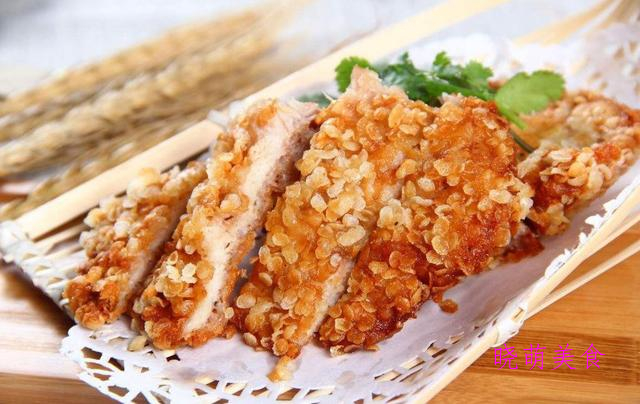 吮指鸡排、蒜香炸鸡翅、冰粉、无锡小笼包的家常做法