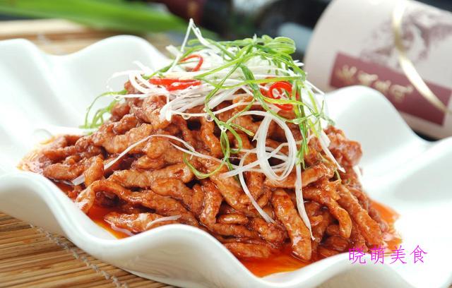 川味回锅肉、酱爆肉丝、酱炒土豆、宫保肉丁的家常做法