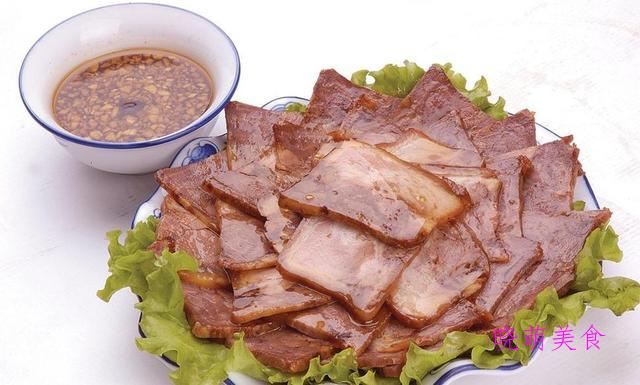 萝卜烧肉、麻辣牛腩煲、酱焖肘子、黑椒烤羊排的家常做法