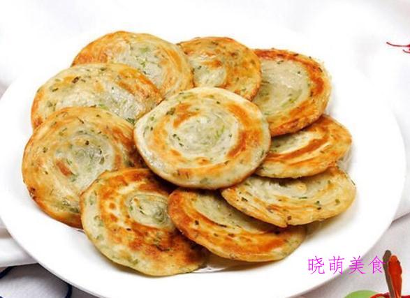 豆腐包、油饼、松软小笼包、的家常做法,营养美味