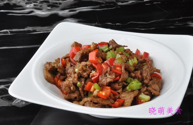 五花杂烧、萝卜干炒肉、豆瓣酱炒肉、川味炒肉的家常做法
