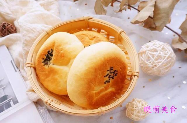 日式豆沙包、黑米蒸蛋糕、奶酪蛋挞、红糖冰粉、糯米蛋糕的做法