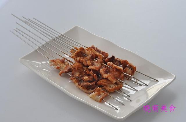 香油腰花、香辣烤鱿鱼、红烧鹌鹑的家常做法