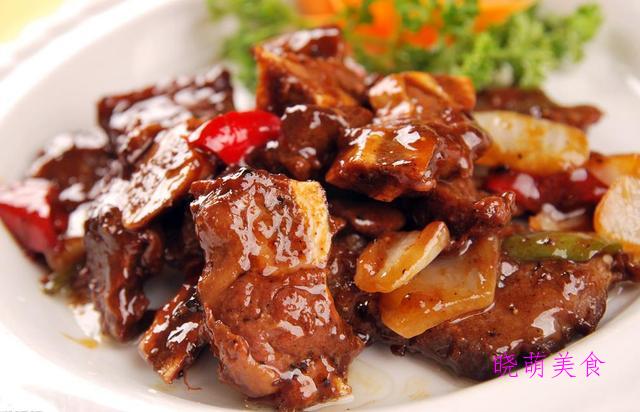 煎烧鱼、麻辣口水鱼、红烧牛排的家常做法,营养美味