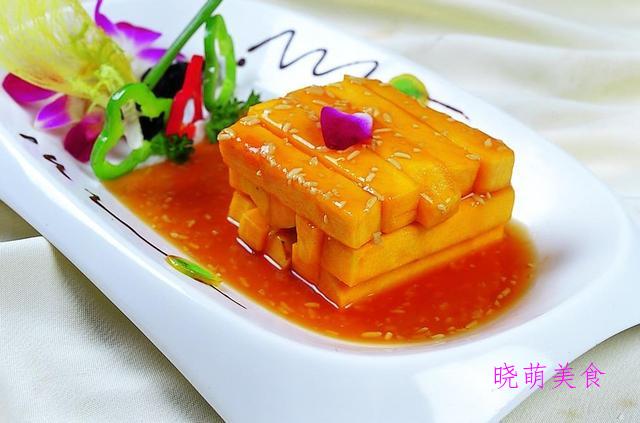 蟹粉狮子头、铁板牛蛙、烧东坡肉、糖醋茄子的家常做法