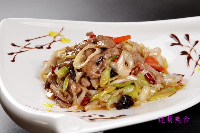 红烧牛腩、红油腰花、辣炒羊肉、牛肉粉丝煲的家常做法
