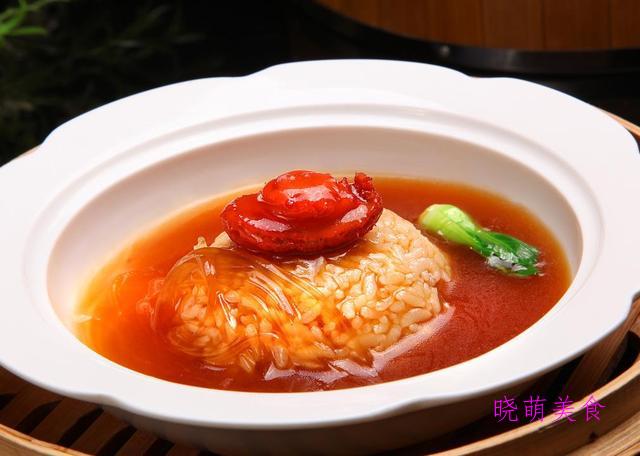 辣烧牛肉块、鲍鱼捞饭的家常做法,营养美味
