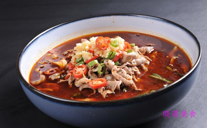 水煮肥牛、辣烧牛肉、香辣大黄鱼、麻辣带鱼的家常做法