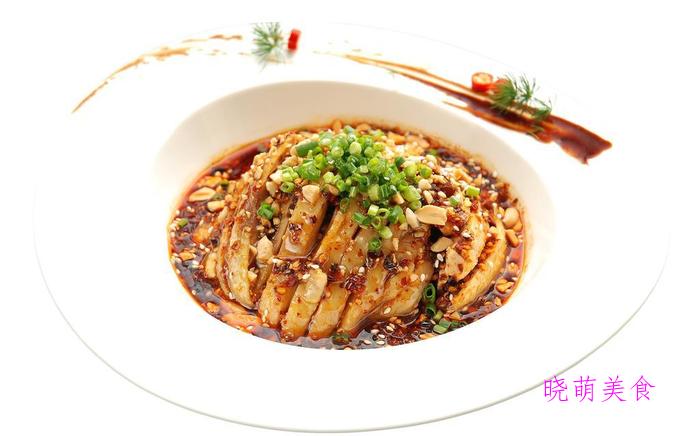 香辣花菜煲、黑椒牛柳、川椒口水鸡、尖椒肚片的家常做法
