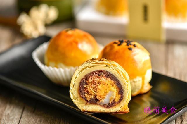 香炸鸡腿、麦乐鸡、肉松蛋黄酥、北京炒肝的家常做法