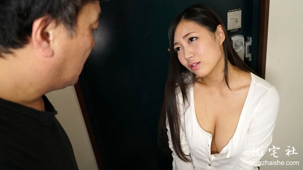 佐仓宁宁GVG-628剧情图一