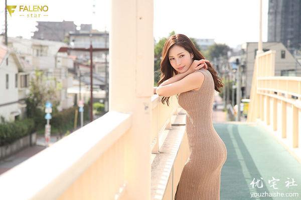 [FLNS-082]小野夕子(葵Aoi)2020引退之作推荐欣赏