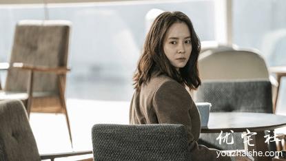 韩国恐怖电影《诡妹》剧照