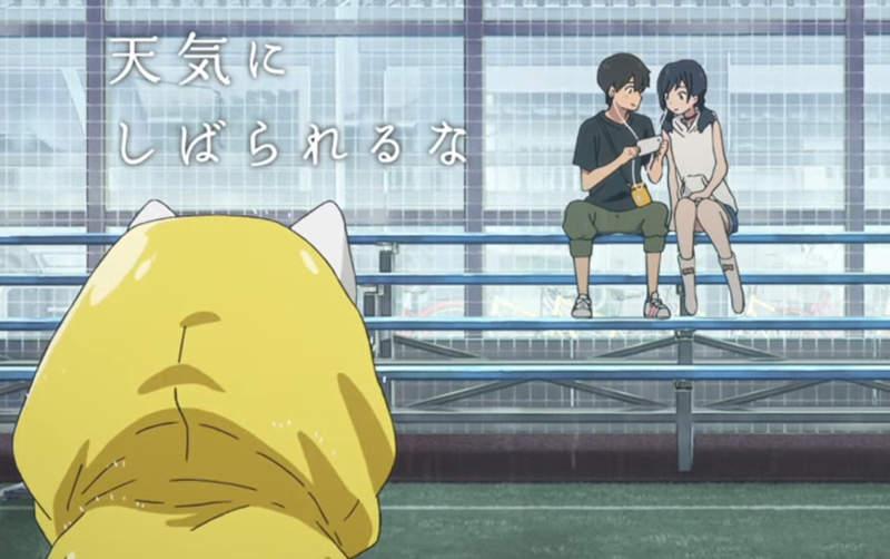 日本大企业爱用动画广告,打造理想的世界观超方便 又不像艺人容易惹麻烦!