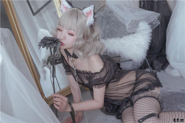 猫与兔丨日奈娇