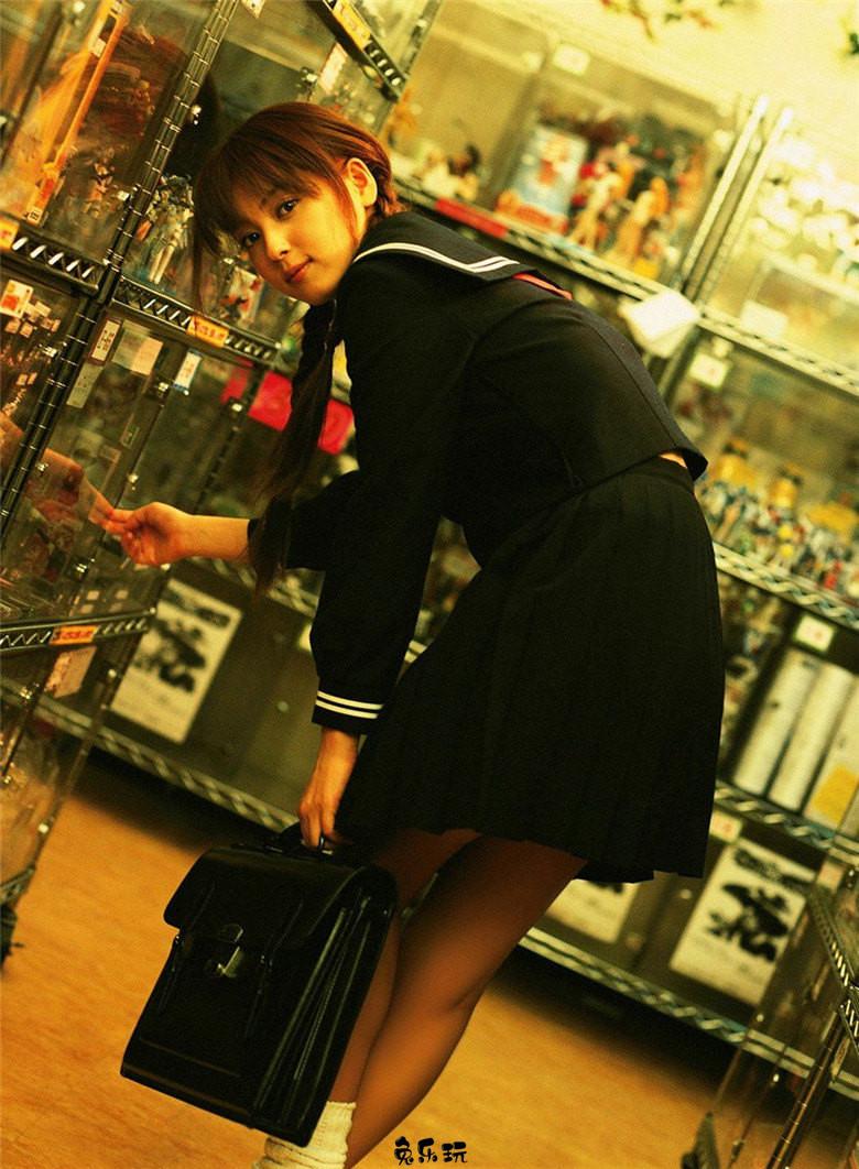 佐佐木希(佐々木希)清纯写真集,这样才是最好状态的天使!