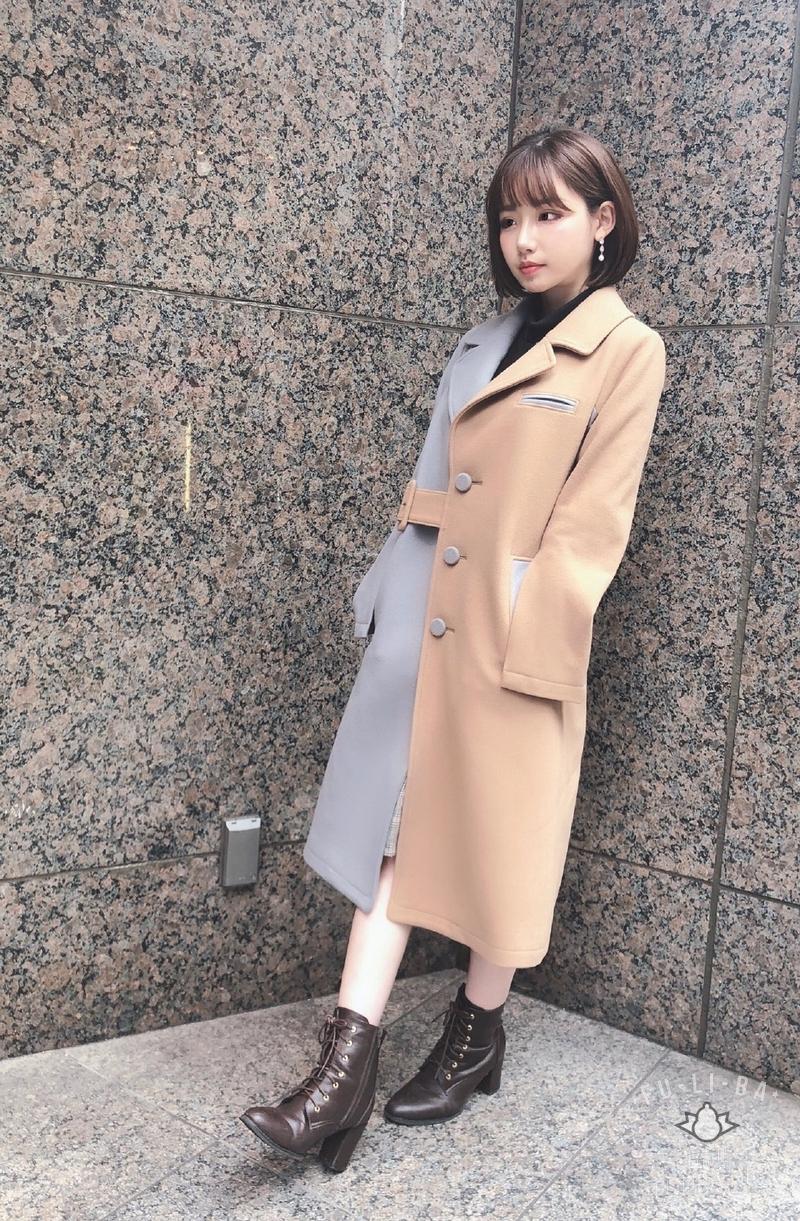 2019年最值得期待的女演员深田咏美(深田えいみ)PRED-116韩系甜美风