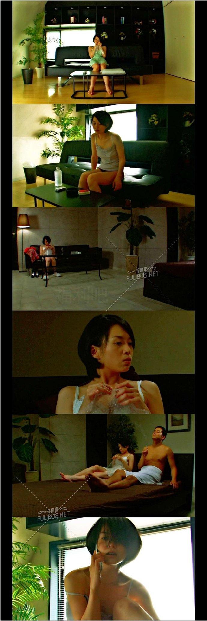 一部王家卫风格的日本爱动电影,女性向文艺小清新 福利吧 第3张