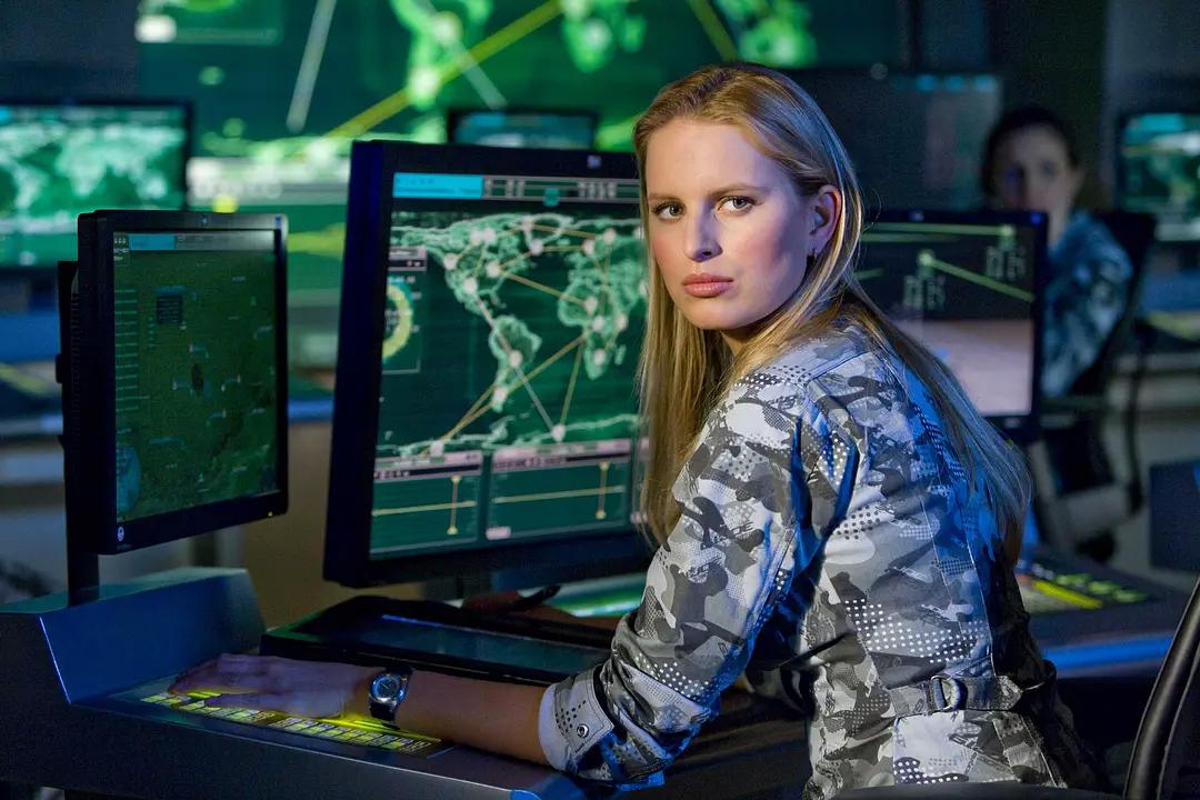 黑客帝国4!2021年最值得期待的全球大片