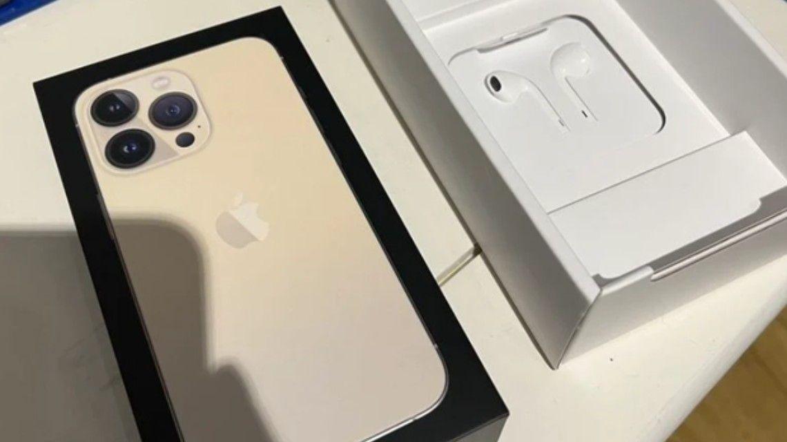 法国iPhone13仍送耳机