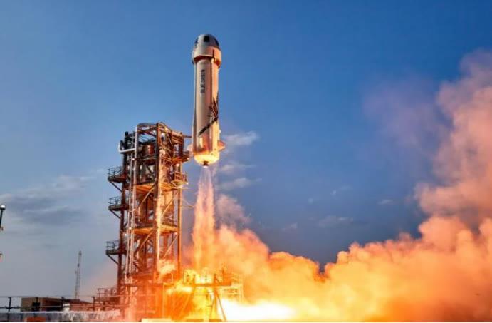 马斯克的SpaceX估值超千亿美元!马斯克晋升全球首富