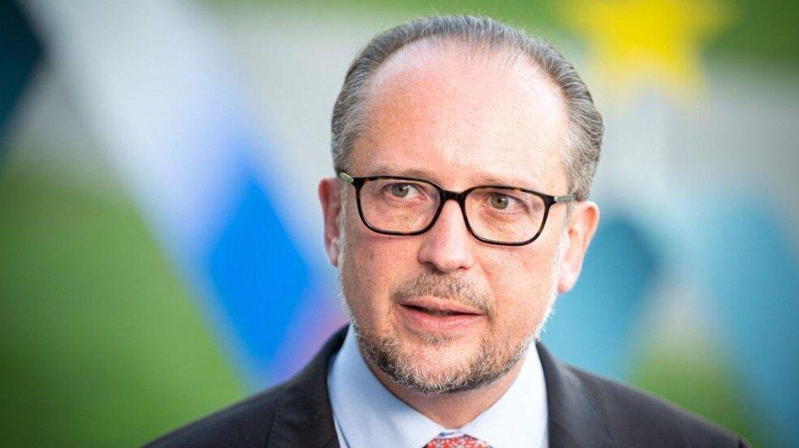 外媒:奥地利外长被指定为新任总理