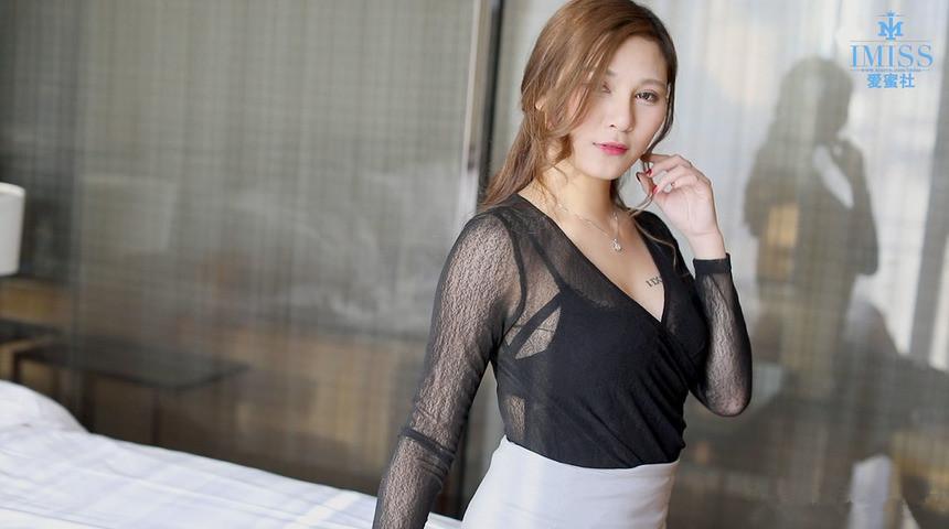 [IMISS爱蜜社]视频 2018.10.16 VN.032 Cccil [1V]