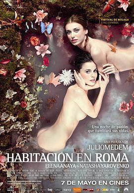 2010高分情色同性《罗马的房子/罗马欲乐园》BD1080P.中英双字