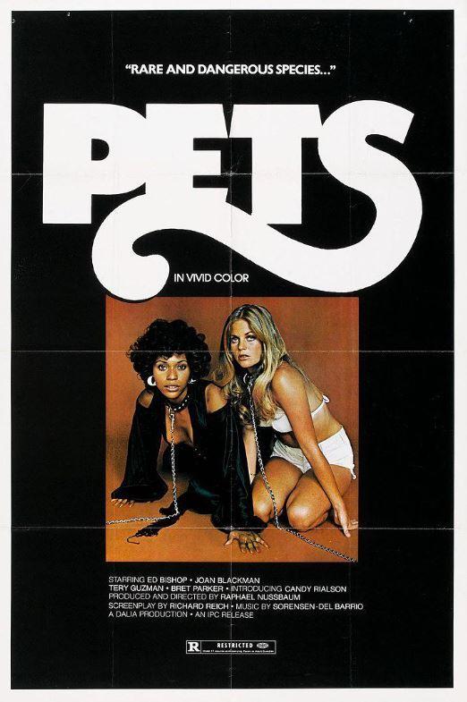 1974美国情色剧情《宠物》HD1080P.英语中字
