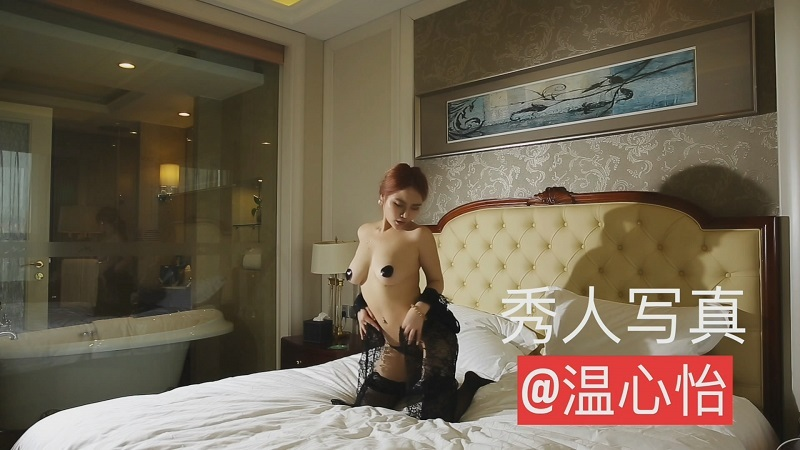[XiuRen秀人网] 2018.10.25 VN.098 温心怡 [1V]