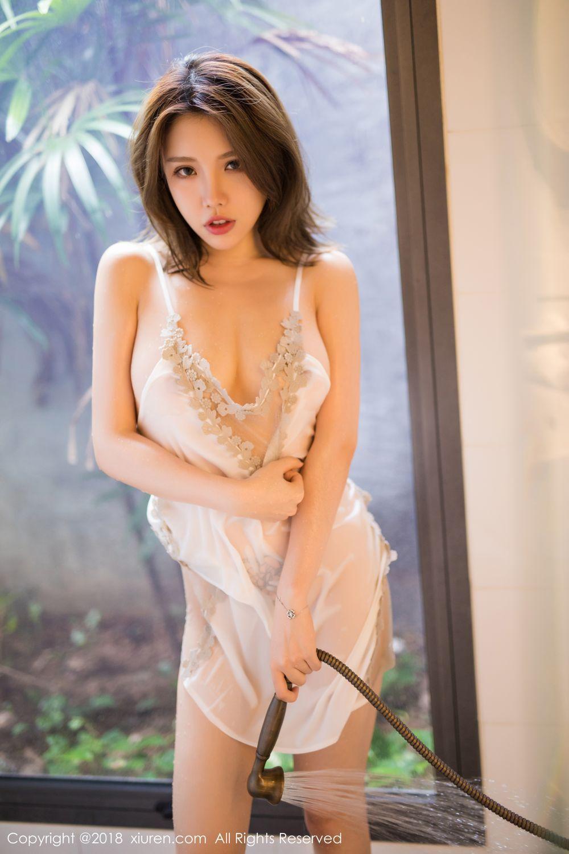 国模宅男女神妮小妖(黄乐然)私拍图片(Y) – 415P