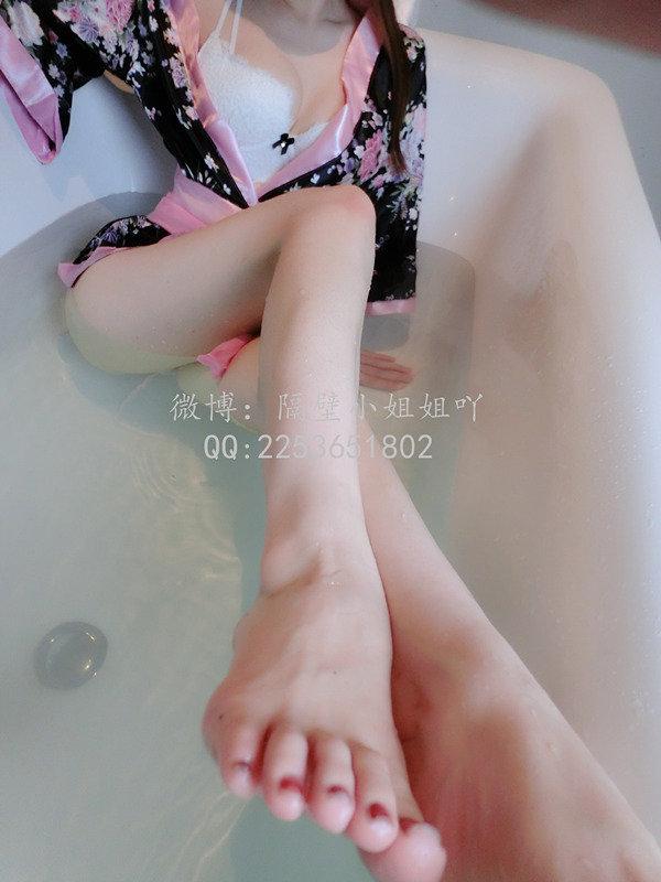 网红女神@隔壁小姐姐-和服少妇 浴缸湿身[29P/3V/206MB]