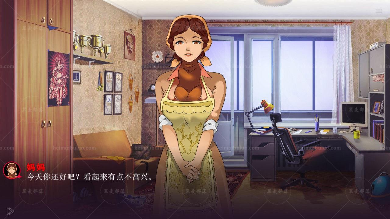 【毛子ADV/中文】甜心水果蛋糕:绅士俱乐部!官方中文步兵版+社保DLC+攻略【2.2G】