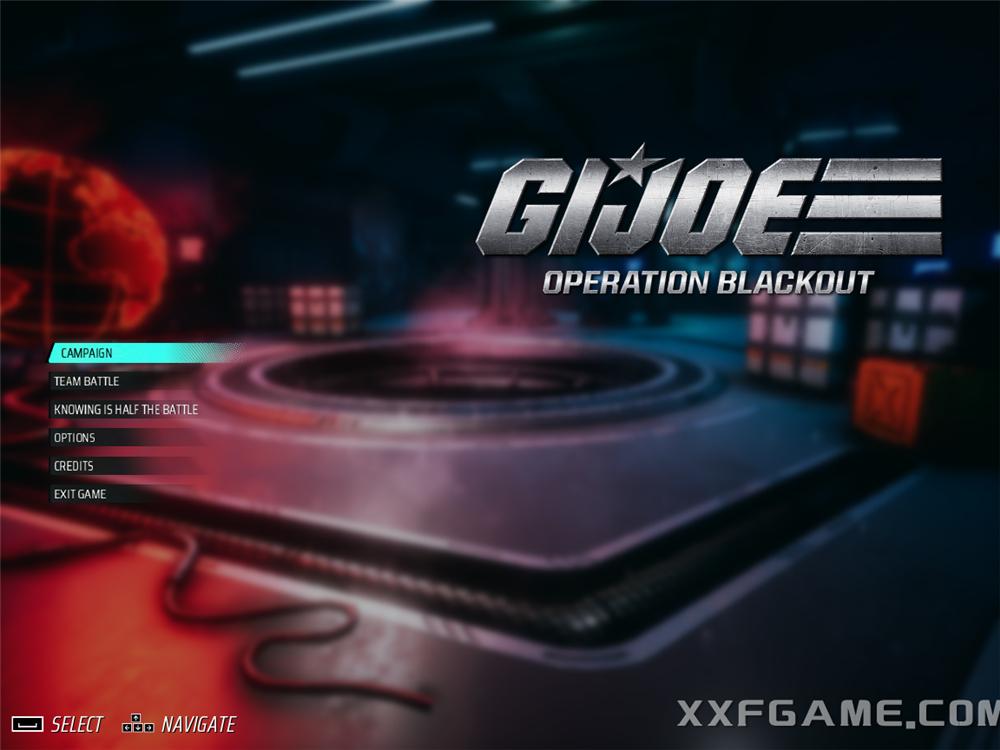 《G.I. Joe特种部队:封锁行动》+ 2 DLC 英文版 [12.4G]