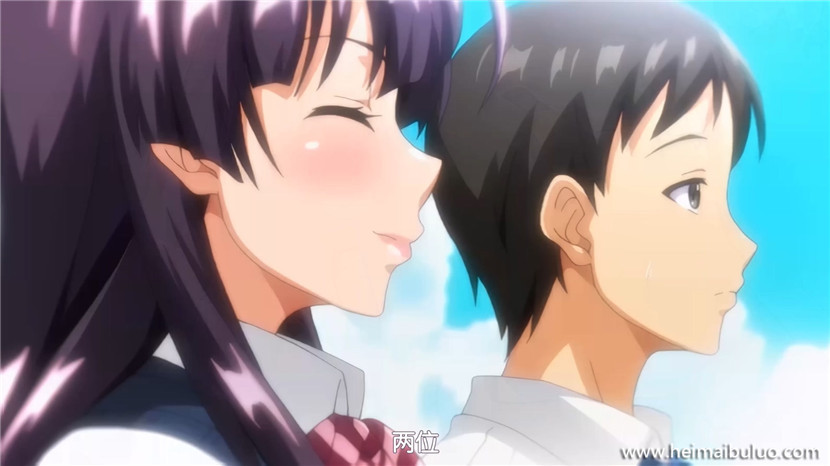 [あんてきぬすっ]OVA 紫陽花の散ル頃に
