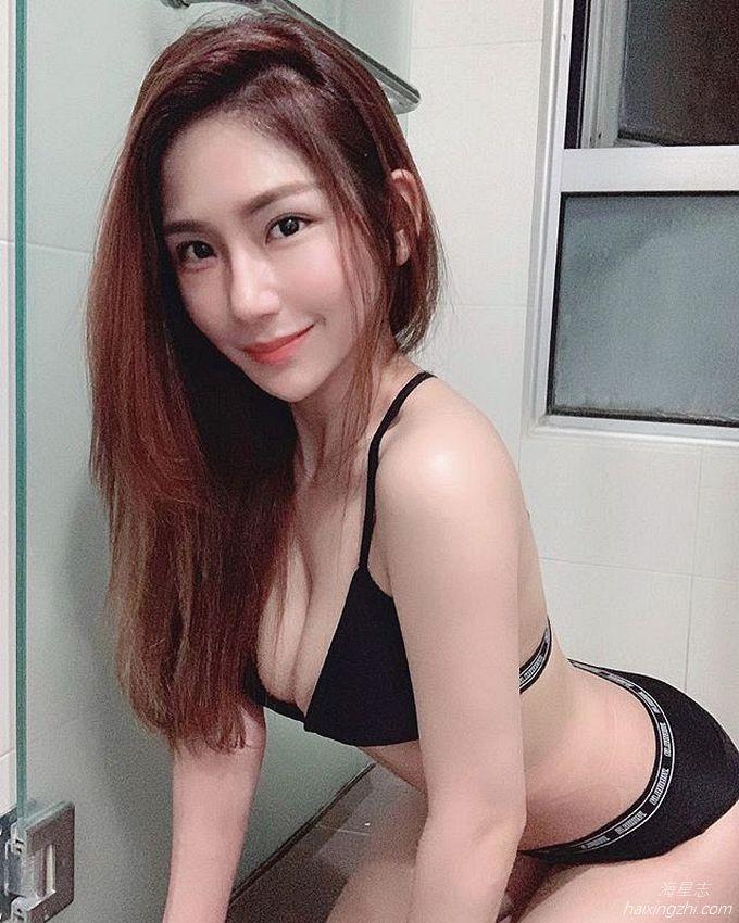 马来西亚网红 josephy_li姗姗美照12