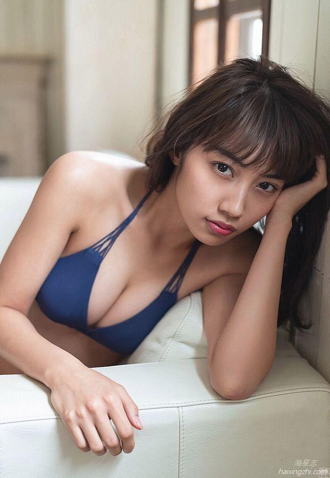 黑木光(黒木ひかり) Hikari Kuroki 清纯又不失性感_1
