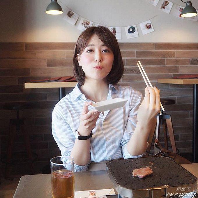 笑容太治愈,日本OL美女石井里奈满满正能量_19