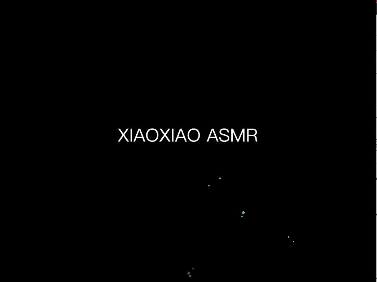 [ASMR]也许这个是你们想要的