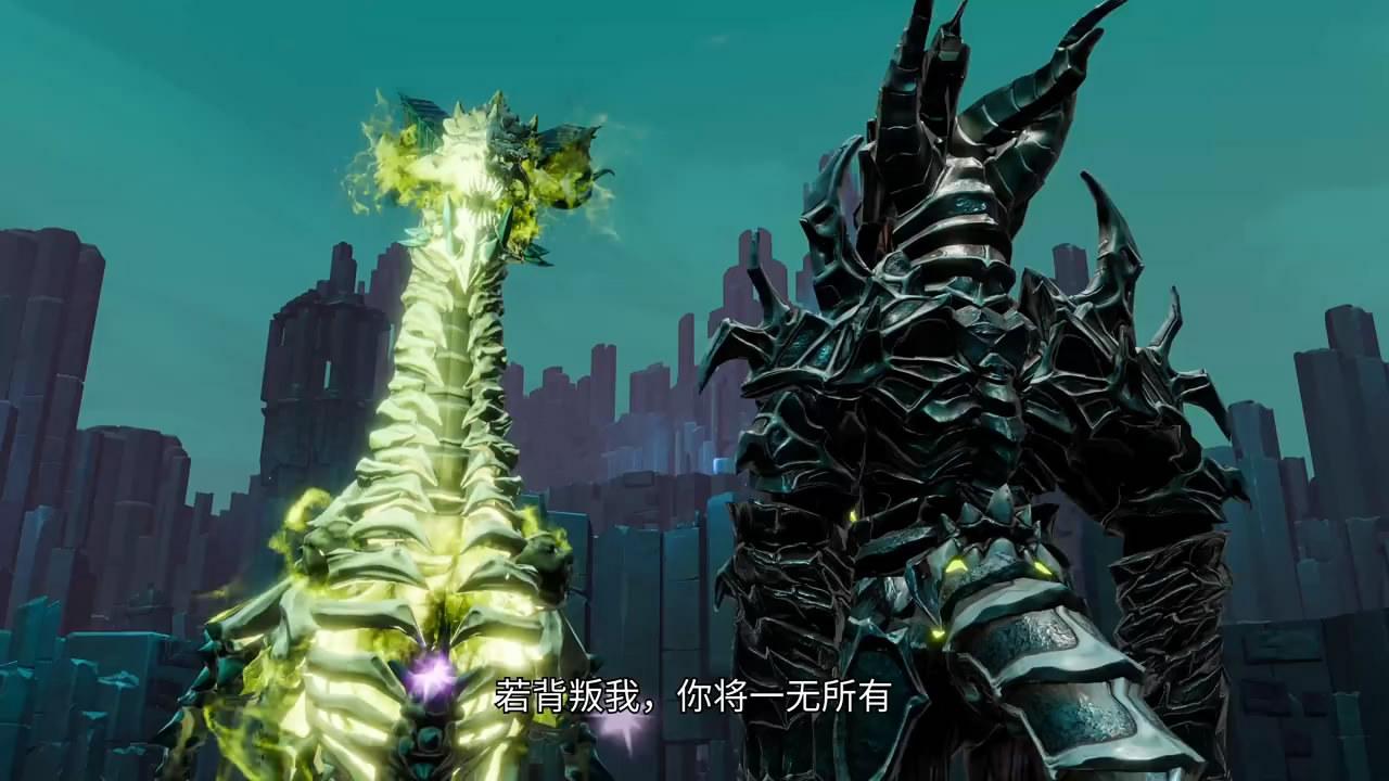 《神界:原罪2》全新DLC,内含新物品和新任务