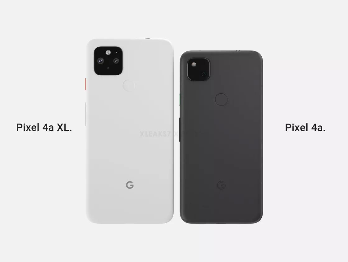 谷歌的Pixel 4A即将发售