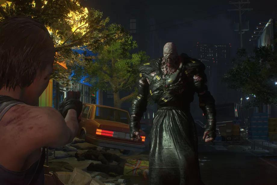 Steam的2020年夏季大减价为《生化危机3》,《毁灭战士永恒》等游戏打折