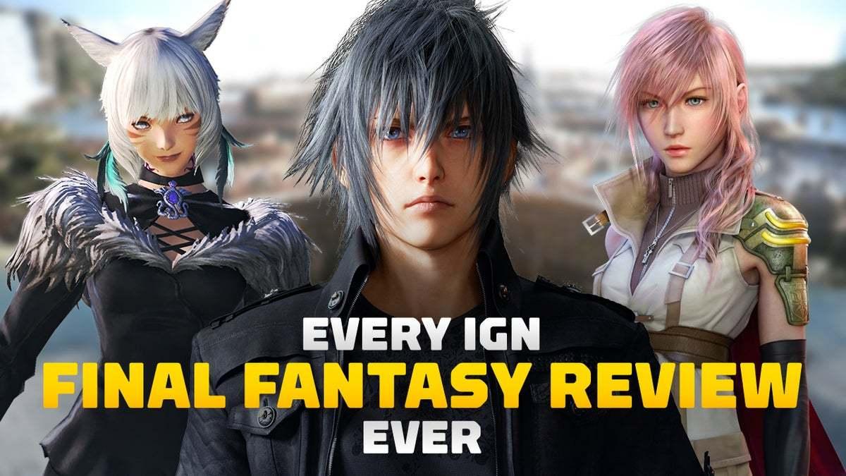 Square Enix将在7月和8月发布几款新游戏