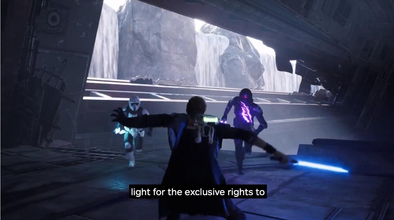 《星球大战:战机中队》包括HUD和高级力学等全部可以自定义