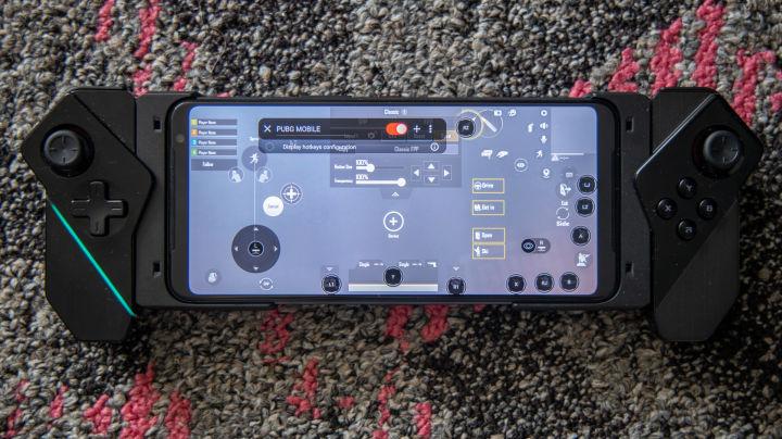 华硕ROGPhone3测评,专业的游戏手机