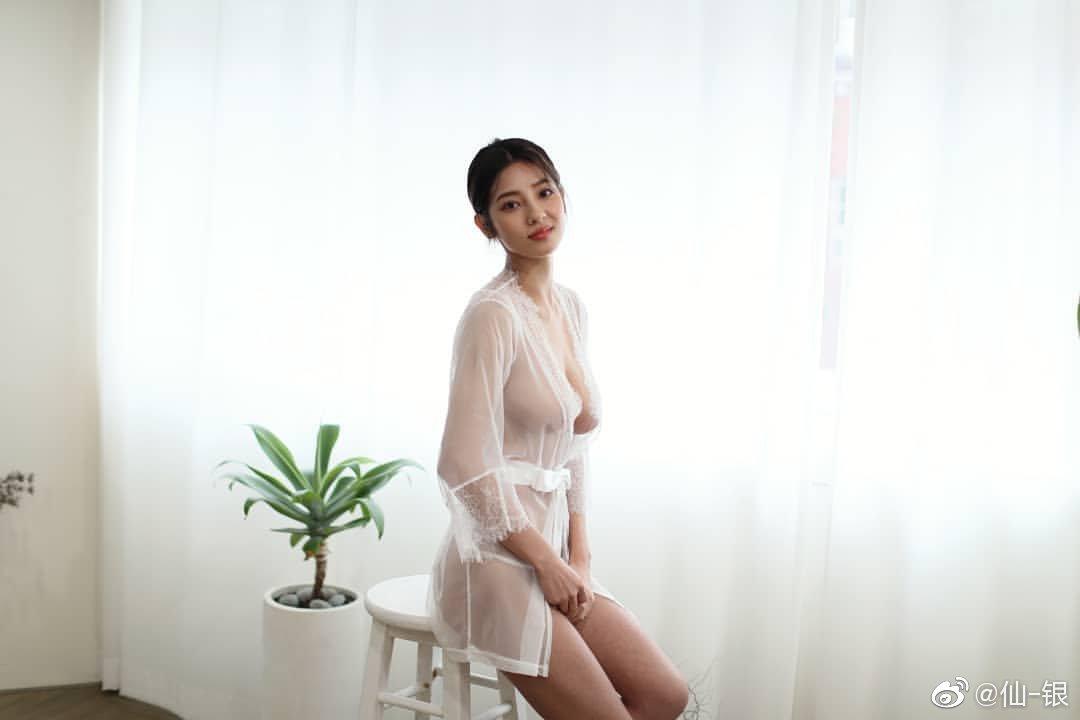 韓國網紅美女李宥敏,INS:queen_yum 美圖 熱圖7